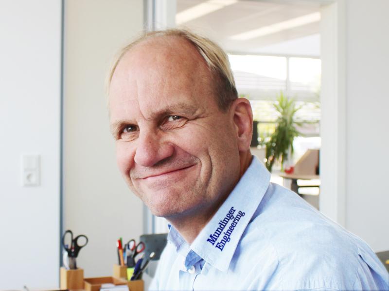 Holger Mundinger